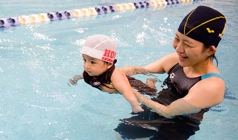 swim-baby