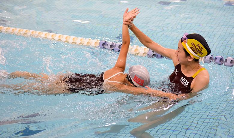 swim-student